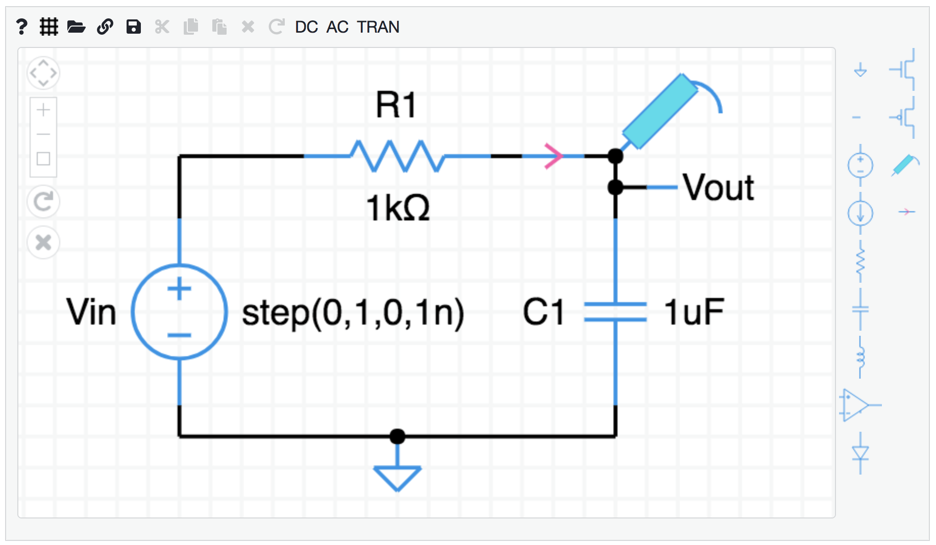 Circuit Sandbox Diagram With Labels Run