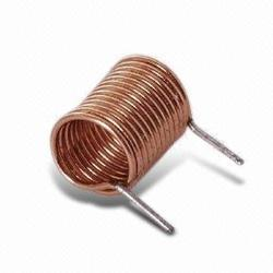 Air-core inductor